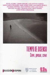 TIEMPO DE DISENSO CREER, PENSAR, CREAR