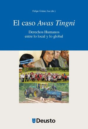 EL CASO AWAS TINGNI