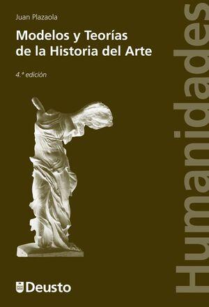MODELOS Y TEORÍAS DE LA HISTORIA DEL ARTE