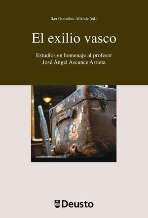 EL EXILIO VASCO