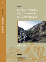 EL ASENTAMIENTO MAGDALENIENSE DE COVA ALONSÉ (ESTADILLA, HUESCA)