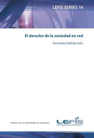 EL DERECHO DE LA SOCIEDAD EN RED