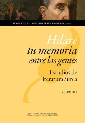 HILARÉ TU MEMORIA ENTRE LAS GENTES (2 VOLS.)