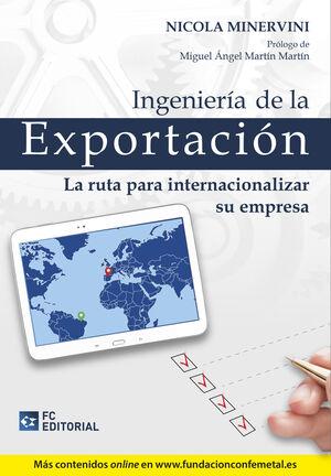 INGENIERÍA DE LA EXPORTACIÓN