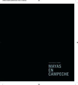 MAYAS EN CAMPECHE