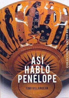 ASÍ HABLÓ PENELOPE
