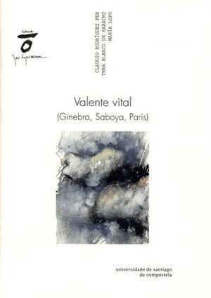 VALENTE VITAL (GINEBRA, SABOYA, PARÍS)