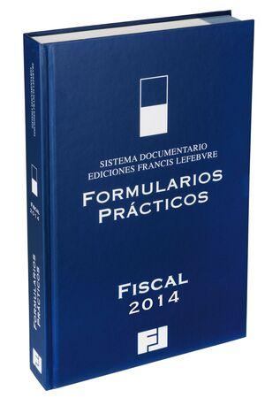 FORMULARIOS PRÁCTICOS FISCAL 2014