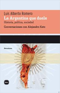 LA ARGENTINA QUE DUELE