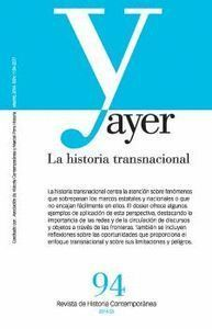 LA HISTORIA TRANSNACIONAL AYER 94