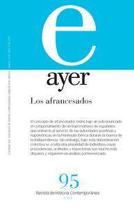 LOS AFRANCESADOS AYER 95