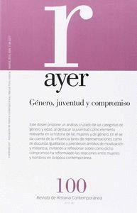 GÉNERO, JUVENTUD Y COMPROMISO