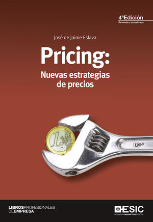 PRICING: NUEVAS ESTRATEGIAS DE PRECIOS
