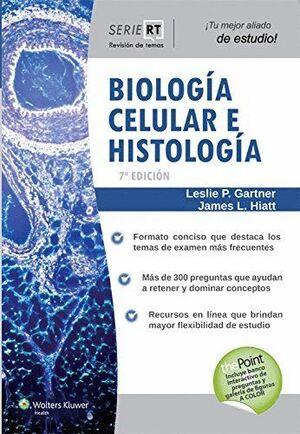 REVISIÓN DE TEMAS. BIOLOGÍA CELULAR E HISTOLOGÍA