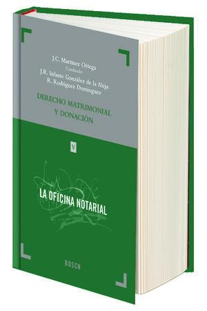 DERECHO MATRIMONIAL Y DONACIÓN