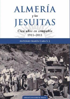 ALMERÍA Y LOS JESUÍTAS
