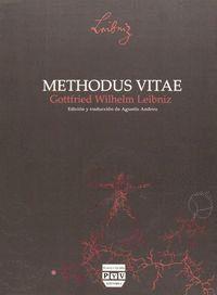 METHODUS VITAE. ESCRITOS DE LEIBNIZ