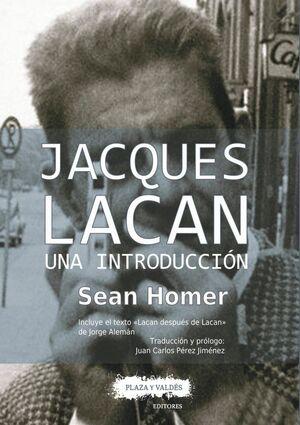 JACQUES LACAN UNA INTRODUCCIÓN
