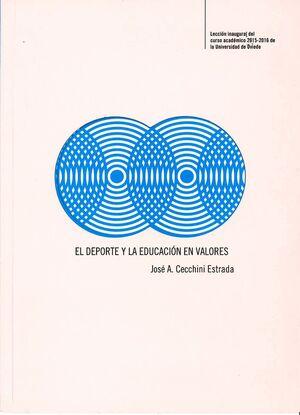 EL DEPORTE Y LA EDUCACIÓN EN VALORES