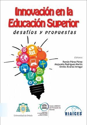 INNOVACIÓN EN LA EDUCACIÓN SUPERIOR