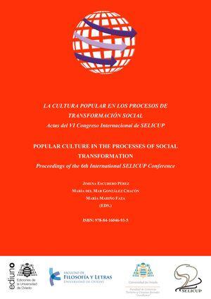 LA CULTURA POPULAR EN LOS PROCESOS DE TRANSFORMACIÓN SOCIAL