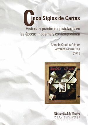 CINCO SIGLOS DE CARTAS