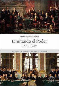 LIMITANDO EL PODER