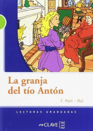 LA GRANJA DEL TÍO ANTÓN