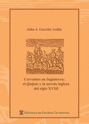 CERVANTES EN INGLATERRA: EL