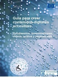 GUÍA PARA CREAR CONTENIDOS DIGITALES ACCESIBLES