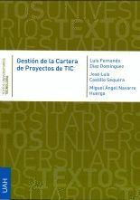 GESTIÓN DE LA CARTERA DE PROYECTOS DE TIC