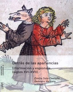 DETRÁS DE LAS APARIENCIAS