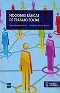NOCIONES BÁSICAS DEL TRABAJO SOCIAL