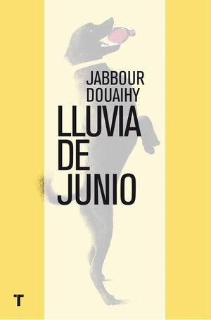 LLUVIA DE JUNIO