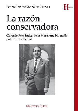 LA RAZÓN CONSERVADORA