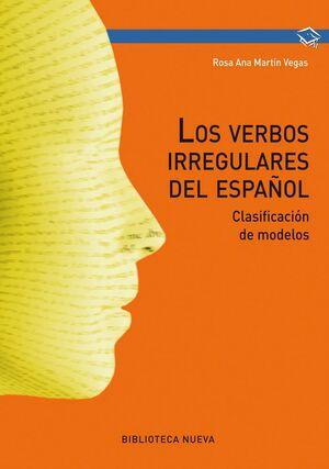 LOS VERBOS IRREGULARES DEL ESPAÑOL