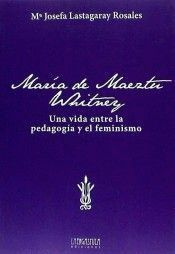 MARÍA DE MAEZTU WHITNEY