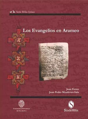 LOS EVANGELIOS EN ARAMEO