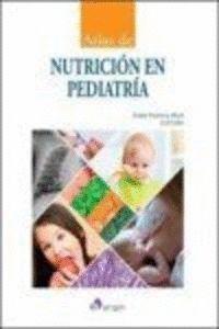 ATLAS DE NUTRICIÓN EN PEDIATRÍA