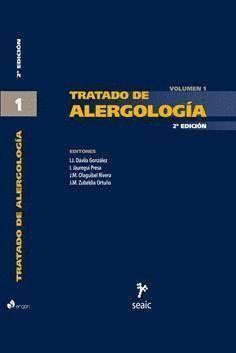 TRATADO DE ALERGOLOGÍA. 2ª EDICIÓN