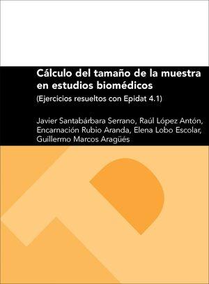 CÁLCULO DEL TAMAÑO DE LA MUESTRA EN ESTUDIOS BIOMÉDICOS