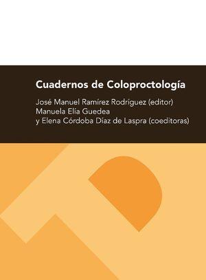 CUADERNOS DE COLOPROCTOLOGÍA