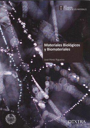 MATERIALES BIOL�GICOS Y BIOMATERIALES