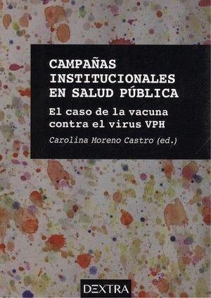 CAMPAÑAS INSTITUCIONALES EN SALUD PÚBLICA