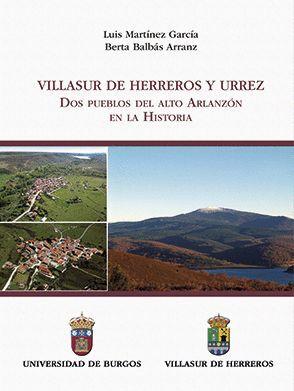 VILLASUR DE HERREROS Y URREZ