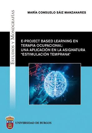 E-PROJECT BASED LEARNING EN TERAPIA OCUPACIONAL