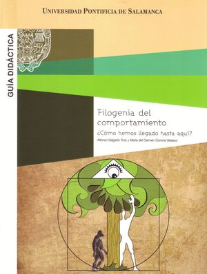 FILOGENIA DEL COMPORTAMIENTO