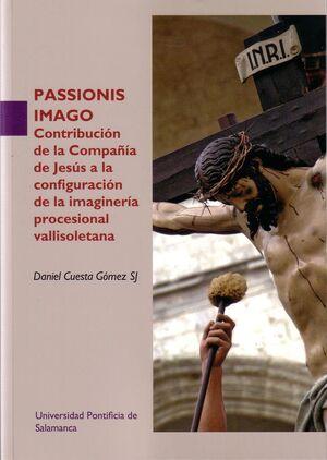 PASSIONIS IMAGO