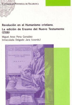 REVOLUCIÓN EN EL HUMANISMO CRISTIANO