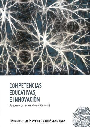 COMPETENCIAS EDUCATIVAS E INNOVACIÓN